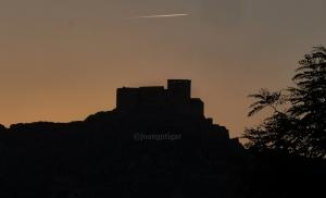 Castillo de Mula
