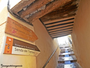 Portillo Medieval
